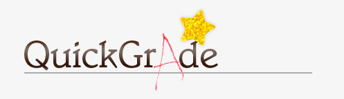 QuickGrade | The easiest FREE grade calculator for teachers!